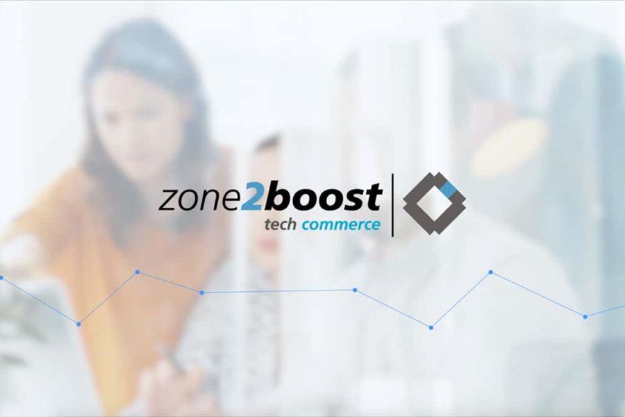 inAtlas ha sido seleccionada por el programa internacional de innovación de la aceleradora Zone2Boost