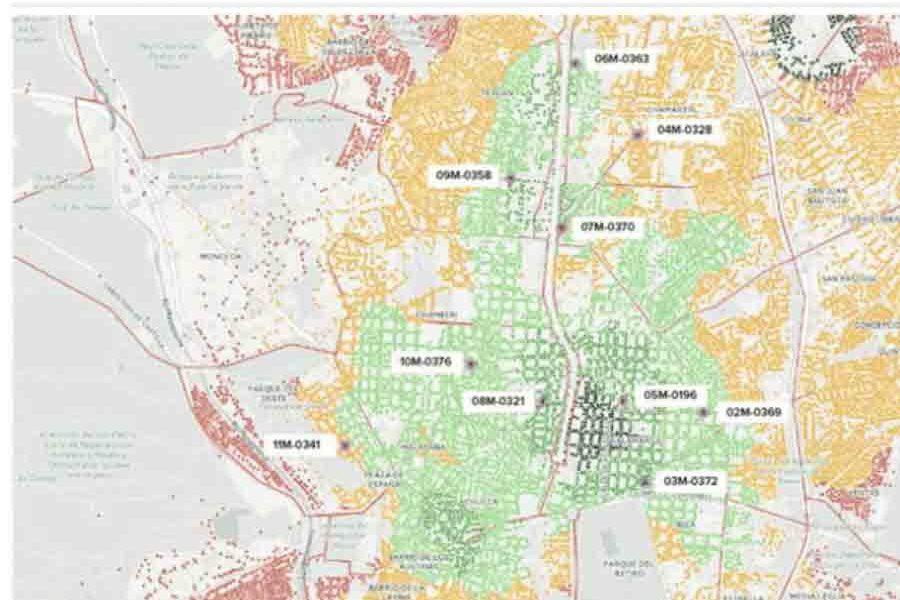 Geomarketing: una nueva estrategia financiera